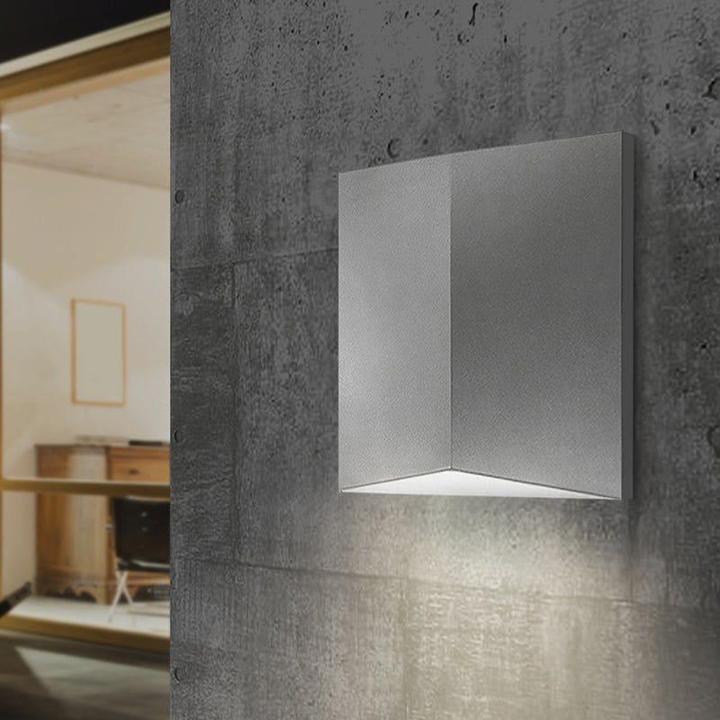 sonneman Ridgeline LED Sconce outdoor