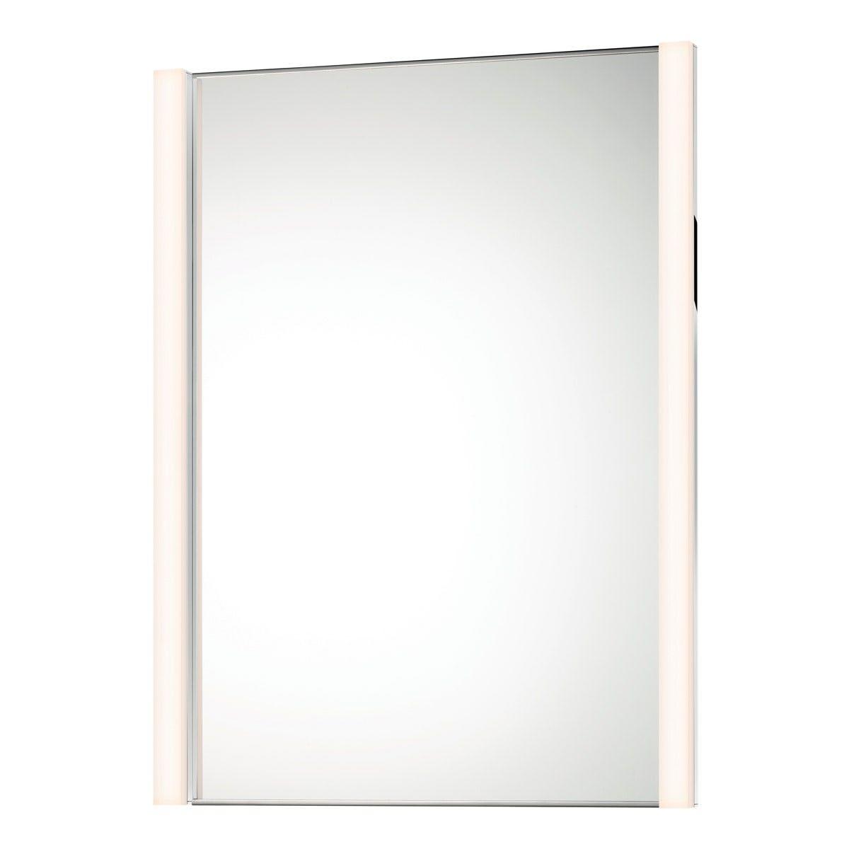 sonneman Vanity LED Mirror Kit Bathroom