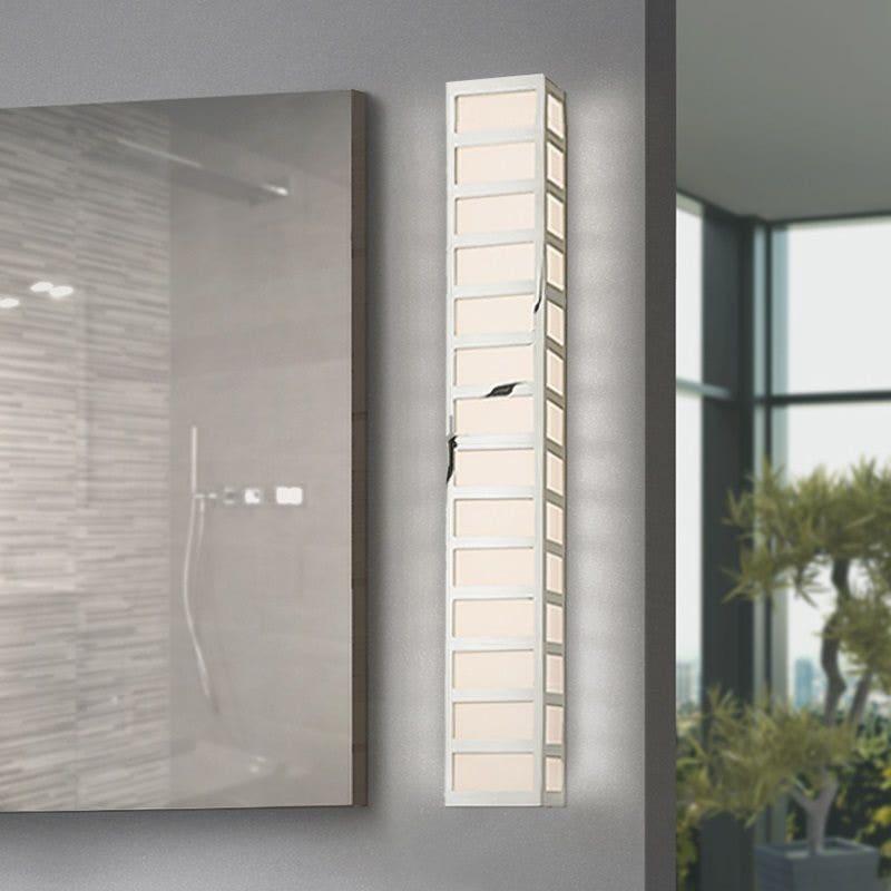 sonneman Capital LED Bath Bar bathroom