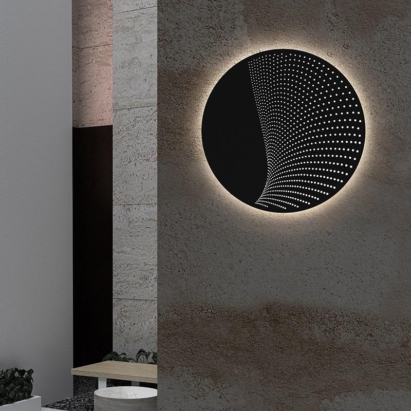 sonneman Dotwave LED Sconce outdoor
