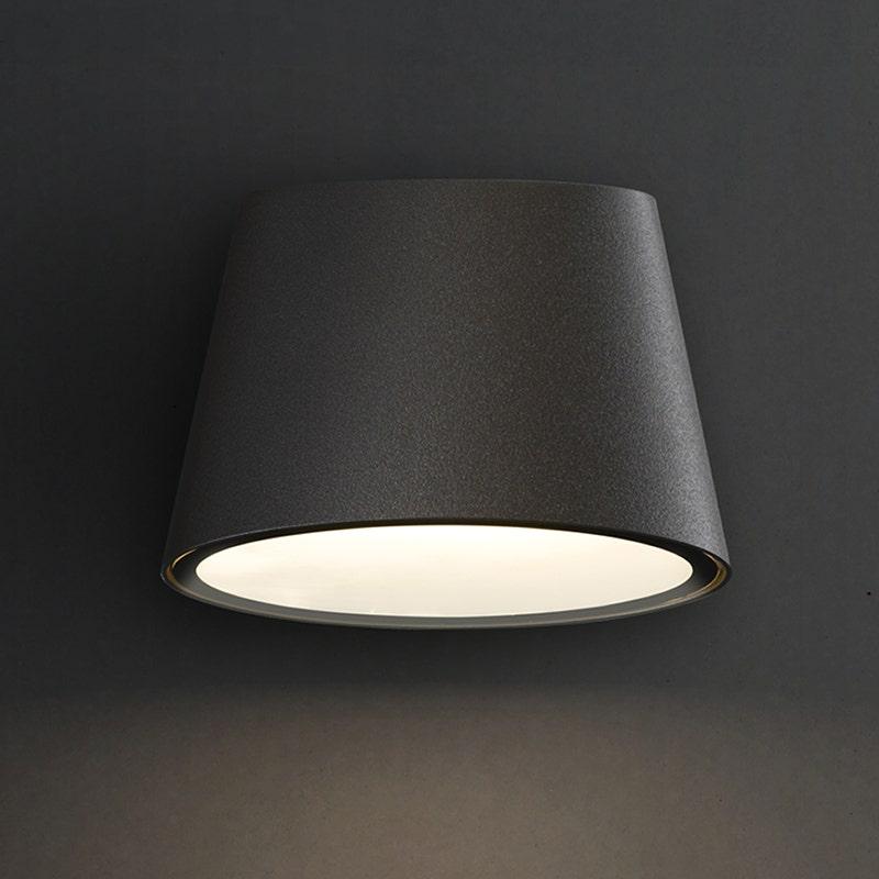 sonneman Elips LED Sconce hallway