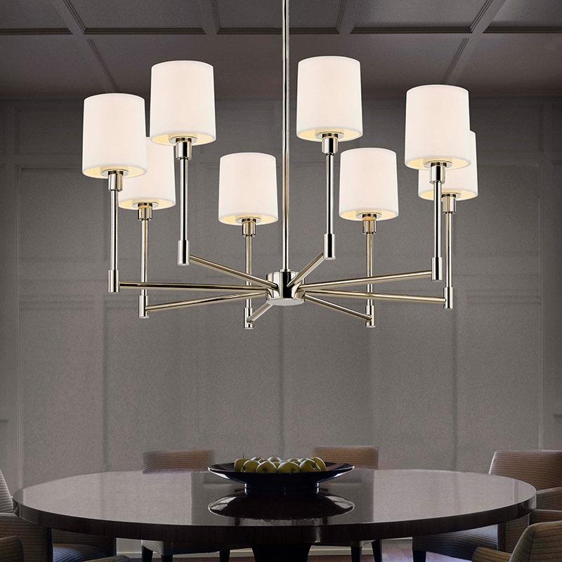 sonneman Embassy LED Pendant dining