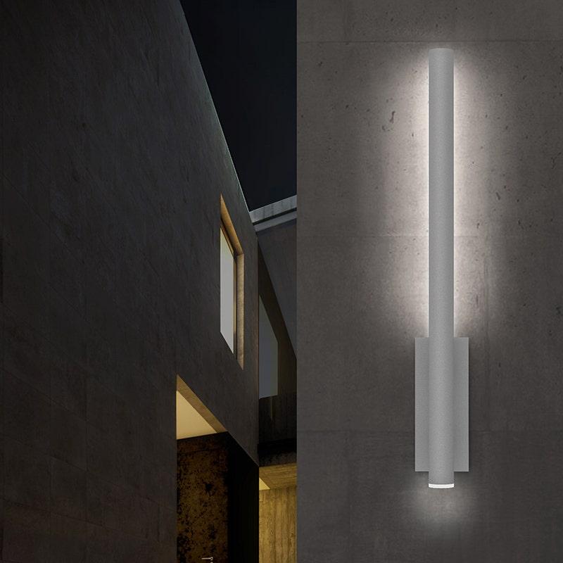 sonneman Flue LED Sconce outdoor