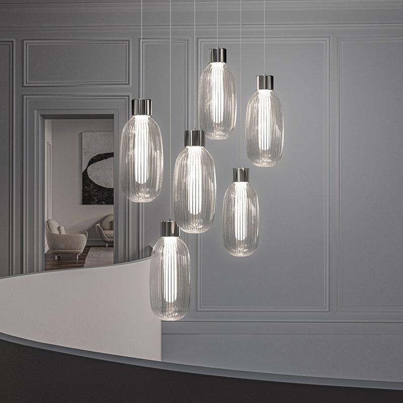 Friso LED Pendant Dining