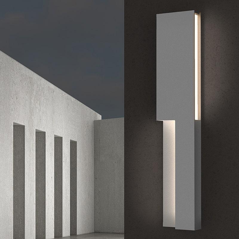 sonneman Incavo LED Sconce outdoor