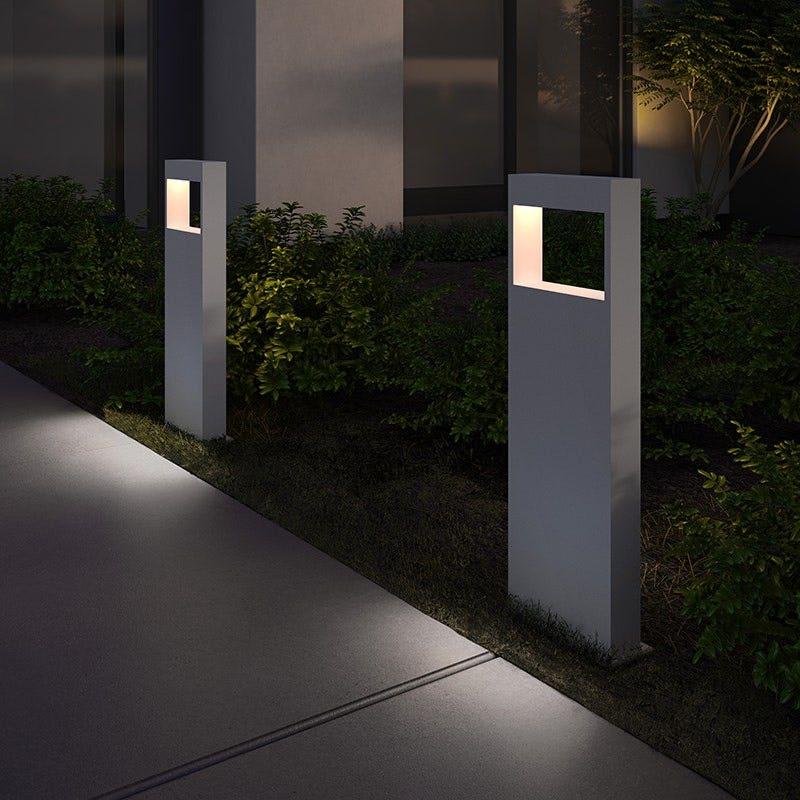 Light Frames LED Bollard Outdoor