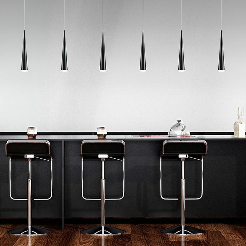 sonneman Micro Cone LED Pendant kitchen