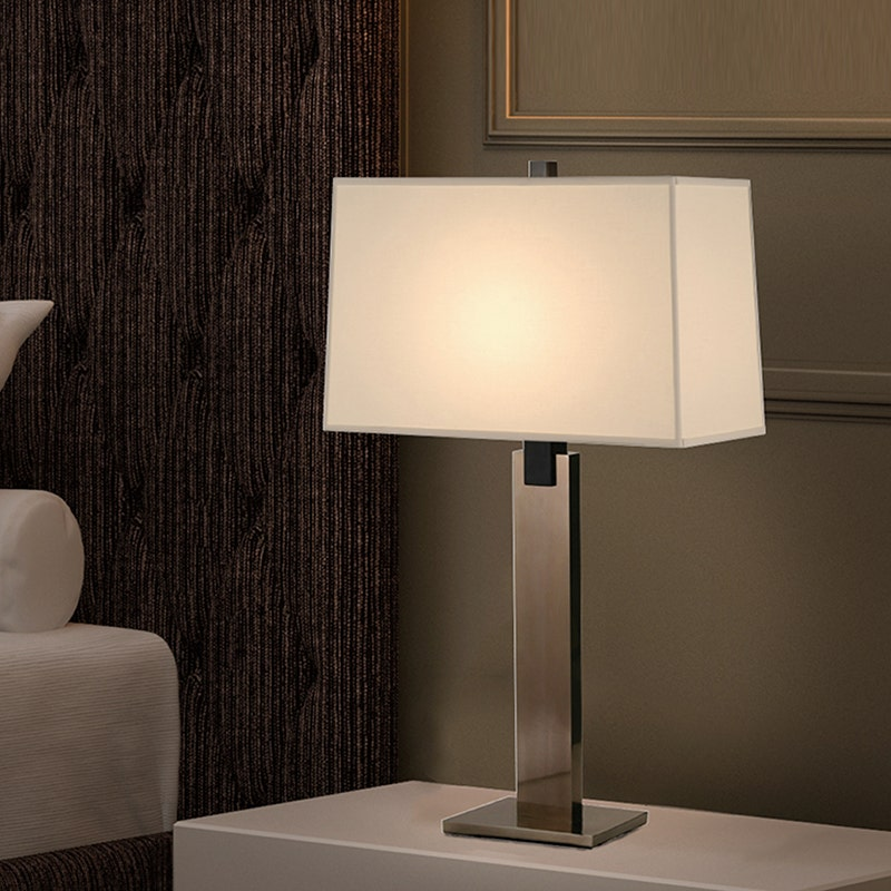 sonneman Monolith Table Lamp office