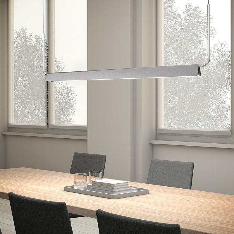sonneman Morii LED Pendant dining