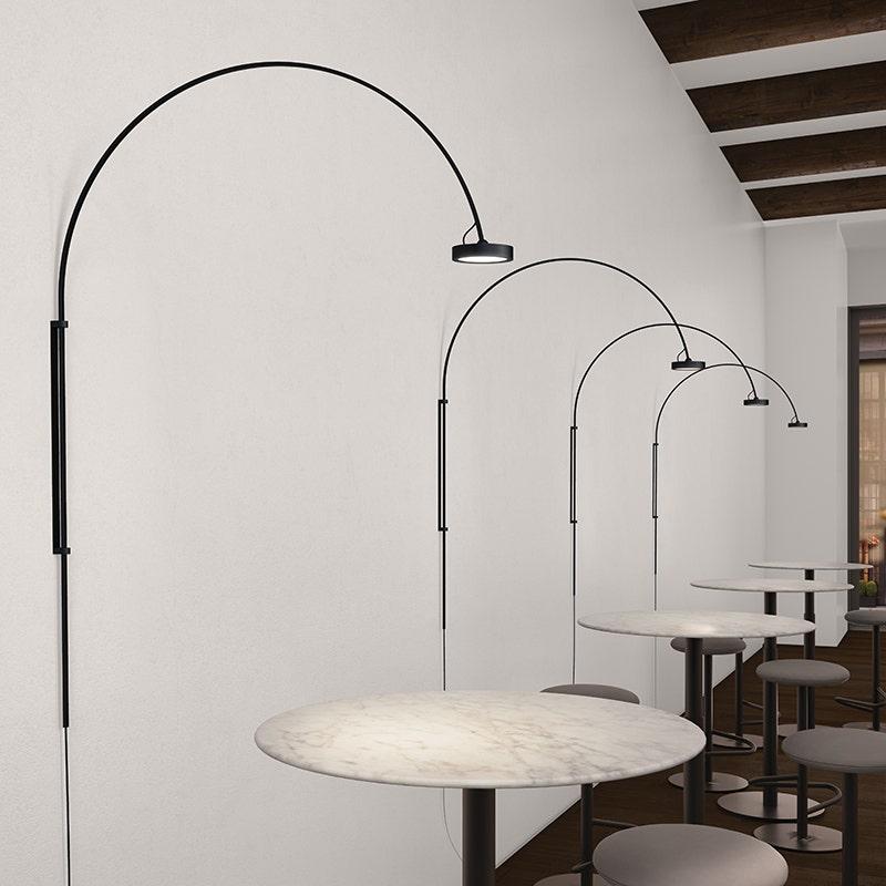 sonneman Pluck LED Wall Lamp bedroom