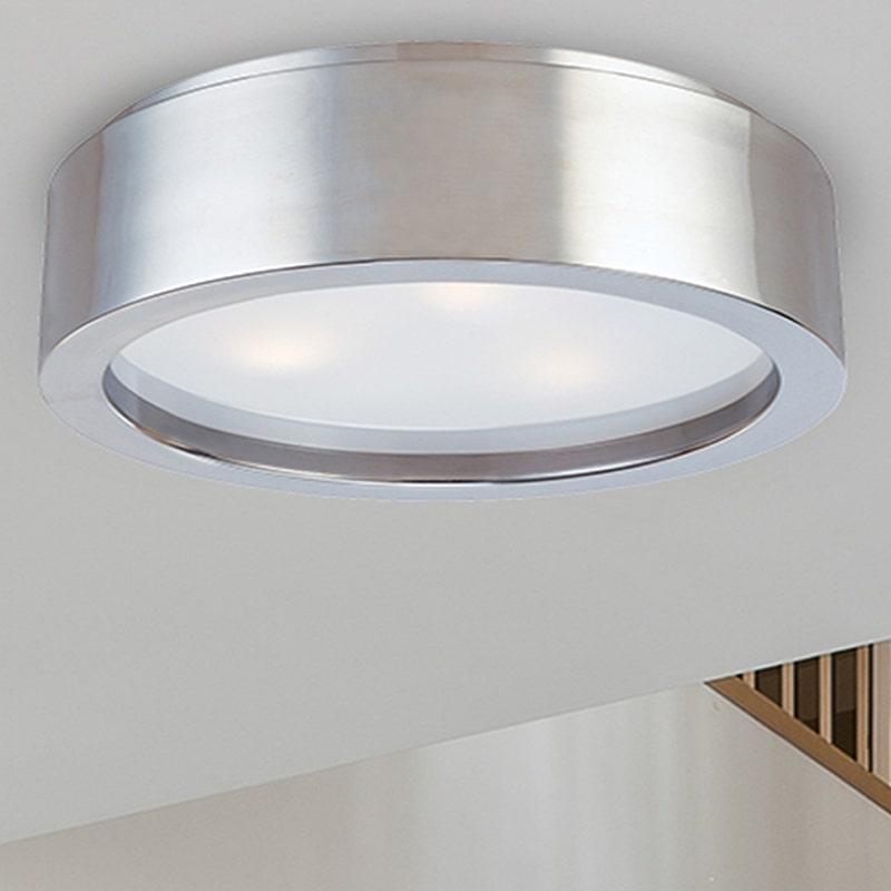 sonneman Puck Slim LED Surface Mount hallway