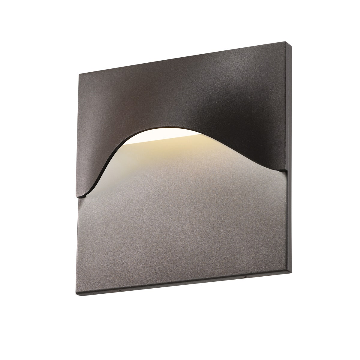 sonneman Tides High LED Sconce entry