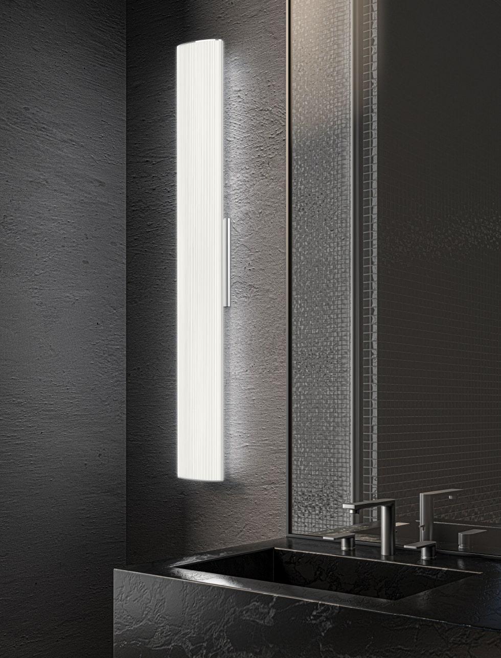 sonneman Tuo LED Bath Bar bathroom